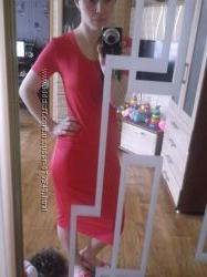 Новое платье - сарафан самые актуальные модели миди