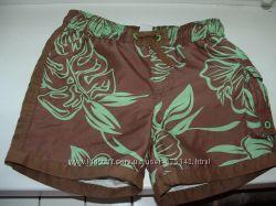 Плавки-шорты ZARA на мальчика на 110 рост
