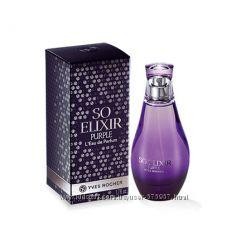 Парфюмерная Вода So Elixir Purple, 50 мл от Ив Роше