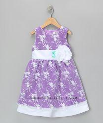 Изысканное платье Joe Ella на торжество р. р. 6  Америка.