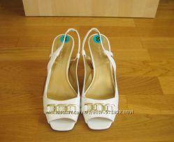 TAHARI USA туфли женские кожаные р. 37, 37, 5