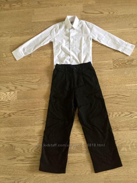 Блузки Рубашки Для Первоклашек Волгоград