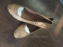 Продам кожаные туфли Corso Como. Размер EUR 40.