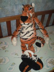 Огромный Тигр 1 м 100 см