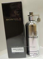 Montale Vanille Absolu,  оригинал, распив.