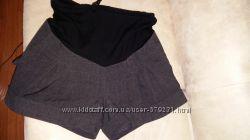 Отличные шорты для беременных р XL пр-ва Baby жду
