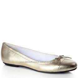 Оригинальные балетки туфли мокасины Vagabond