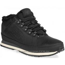 ботинки на меховой подкладке New Balance HL754BN Нью Беленс HL754B