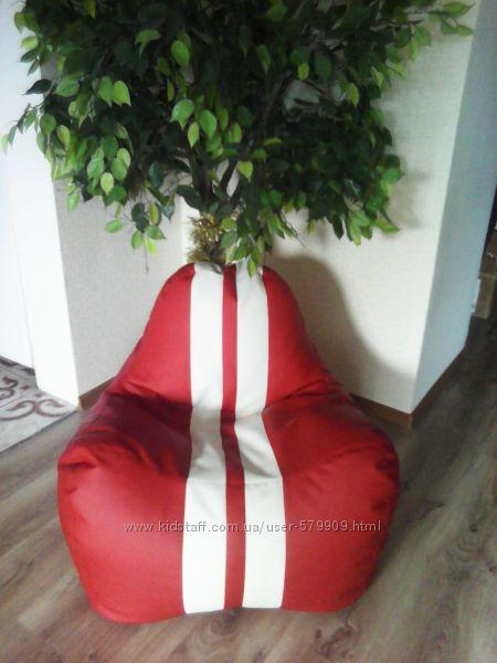Кресло мешок Ferrari Sport Бесплатная доставка