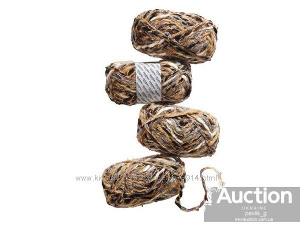 Пряжа, нитки для вязания   от немецкого бренда Crelando