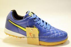 Сороконожки Nike P045-6