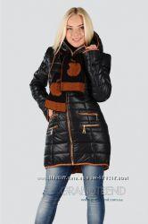 зимняя куртка x-woyz ls-8055 , состояние новой
