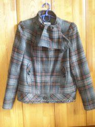 Пиджак- куртка демисезонный, размер М 14