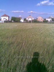 Сдам в аренду участок земли под Киевом под обработку