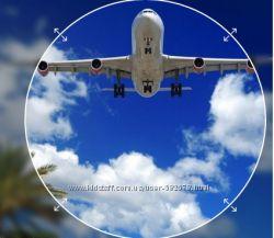 Авиабилеты по всем направлениям -дешево