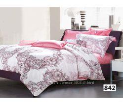 Огромный выбор постельных комплектов в наличии и по доступным ценам