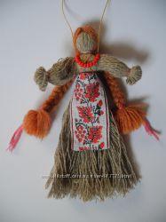 Мастер-классы на детский праздник кукла мотанка, бисероплетение, др. аздник