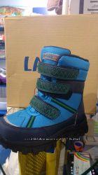 Ботинки зимние Lassi by reima 769070 размер 29