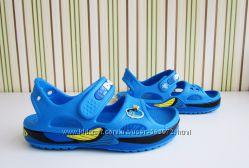 Босоножки Crocs Сrocband II Dory Nemo Mickey Sandal