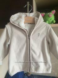 Стильная курточка-жакет Chicco 68 размер