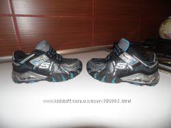 Кроссовки для мальчиков Skechers р-27
