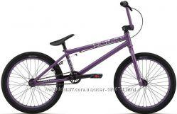 Велосипед BMX Giant Method 01