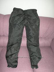 Мотоштаны текстильные Ixon VICTORIOUS E4524H  Black XL