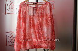Стильна блузка F&F, розмір XL-XXL