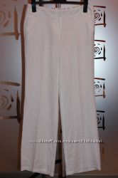 Дуже гарні лляні брюки Orsay, Німеччина, L