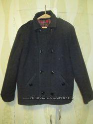 Пальто мужское 50-52 демисезон