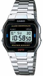 Часы CASIO A163WA-1QGF
