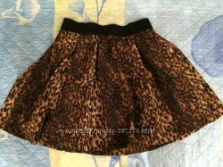Брендовая юбка Zara