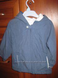 куртка ветровка George