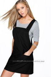 Новые Boоhoo платья пинал размер XS-S 8, M-L 12