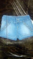 шорты и юбка джинсовые 85грн много моделей