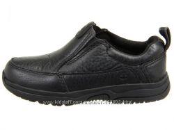 TIMBERLAND шкіряні черевички для маленького мужчини. Оригінал