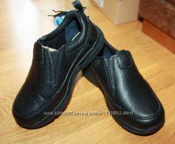 TIMBERLAND шкіряні черевики туфлі для маленького мужчини. Оригінал