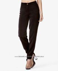 Чорні базові штани forever21, р. М-Л. Нові. Недорого.