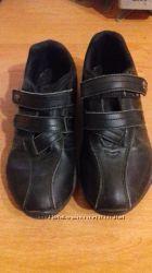 туфли школьные осенние