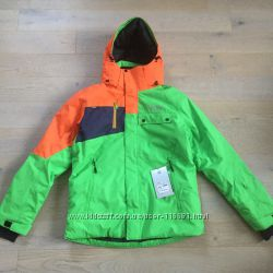 Проф. Лыжная куртка лижна Nevica Meribel, Англия, Waterproof, M L