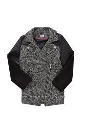 Стильная куртка-пиджак от F&F