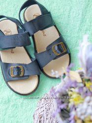 Кожаные итальянские сандали Naturino