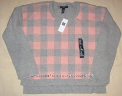 Стильный свитер Gap Оригинал