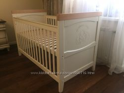 Детская кроватка Mothercare, cерия Humprey&acutes Corner