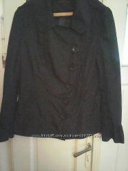 куртка -плащевка