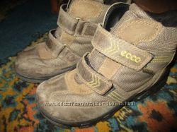 ботинки ЕССО р. 30