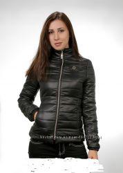 Молодежная демисезонная куртка 42-48