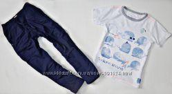 Одежда для мальчика 3-6 лет часть 3
