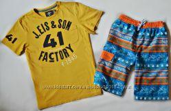 Одежда для мальчика 9-15 лет лето ч2