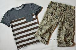Одежда для мальчика 9-15 лет лето ч3